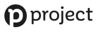 p-project logo